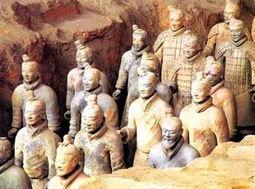 【2月】青岛出发到西安〓兵马俑华清池华山乾陵延安壶口瀑布线路总汇