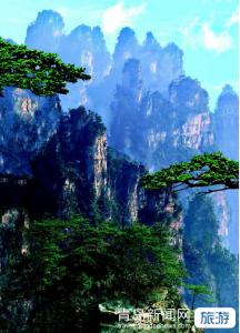 【4月】【走遍江西】南昌、井冈山、庐山、石钟山、景德镇、婺源、三清山双飞八日游
