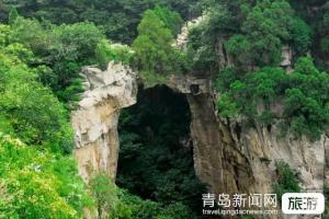 【4月】重庆市内、武隆天坑地缝、大足石刻 双飞五日游