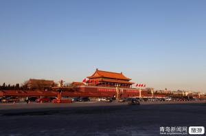 【4月】超值纯玩北京升旗仪式故宫天安门天坛八达岭长城颐和园双高5/高飞4日纯玩