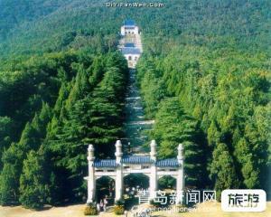 【五一】扬州何园 南京中山陵 雨花台三日游