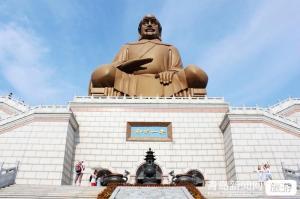 【五一】威海赤山、西霞口野生动物园、隆霞湖二日游