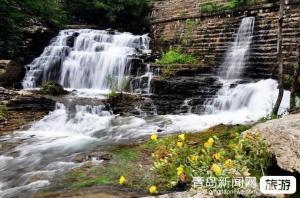 【五一】济南九如山瀑布群、解放阁、黑虎泉、大明湖、芙蓉街超值休闲二日游