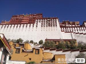 【5月】山东成团西藏雪域圣湖•藏东南环线+纳木错双飞8天
