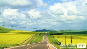 【6月】【经典蒙古】内蒙古希拉穆仁草原、响沙湾康巴什哈素海呼和浩特双飞5日游
