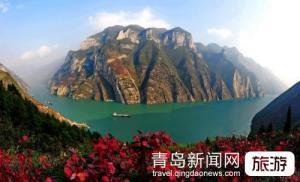 【6月】长江三峡(瞿塘峡巫峡西陵峡)白帝城神女溪恩施大峡谷7-8日游