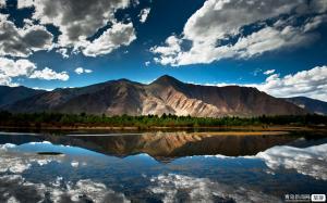 【9月】【山东成团】云上西藏•四飞8天拉萨布宫林芝山南藏东环线