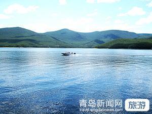 【6月】东北哈尔滨、镜泊湖、长白山双飞六日游