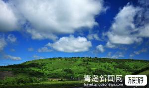 【6月】张家口、内蒙古锡林郭勒草原大巴4日游(有自费)