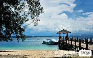 【8月】【蓝梦海洋】海南三亚西岛呀诺达兰花世界槟榔谷南山天涯海角双飞5日游