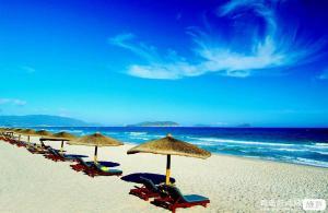 【8月】【海底捞真】海南三亚西岛天涯海角南山博鳌玉带滩兴隆热带植物园双飞6日游