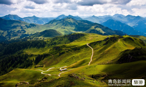 【9月】【山东成团】西藏雪域希尔顿•-藏东南+纳木错环线卧飞11天