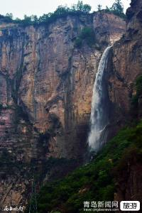 【7月】【精品山水】万仙山、郭亮村、八里沟天河瀑布双卧四日游