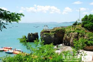 【7月】 11:青岛海滨风光、崂山二日游