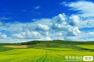 【8月】锡林格勒、丰宁坝上、草原天路、北方小桂林大环游大巴5日游