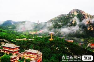 【8月】A7:山西太原、五台山、平遥古城、乔家大院双飞四日游