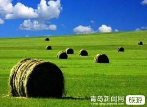 【9月】蒙古定制-内蒙古希拉穆仁草原、响沙湾、呼和浩特市双飞4日游纯玩