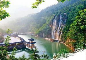 【9月】【常规青州】黄花溪、天缘谷、古街、宋城、博物馆二日游