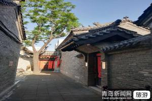 【9月】【经典徐州】锦爱-潘安水镇、窑湾古镇、(每周六发)