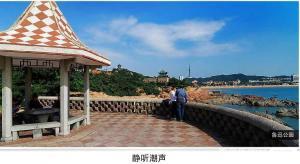 【11月】19:青岛、蓬莱、烟台、威海三日游