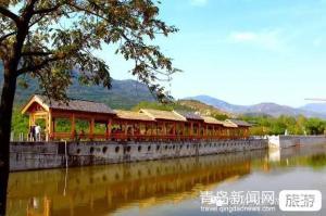 【10月】07:蓬莱蓬莱阁、烟台、威海刘公岛二日游(一天一个购物店)