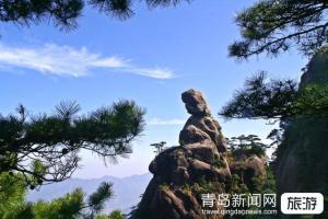 【8月】三清山、最美婺源、五星精品大巴4日游