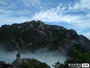 【9月】【至尊山水】直飞黄山: 黄山、千岛湖、宏村、双古街、双飞三日游纯玩