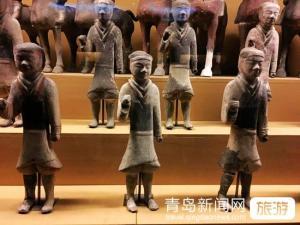 【11月】A1:西安兵马俑  华清池  骊山 明城墙 双卧四日游纯玩