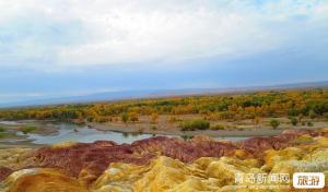 【9月】【至尊喀纳斯】新疆天池吐鲁番喀纳斯可可托海可可禾木五彩滩达坂城双飞8日游