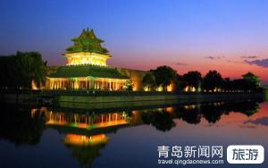 【9月】【福寿夕阳红】北京天津天安门故宫八达岭长城颐和园天津古文化街双高5日游