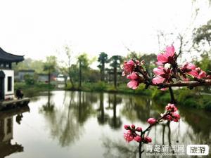 【十一】江南荡口古镇、苏北园林水绘园、长广溪湿地公园、木渎水乡三日游