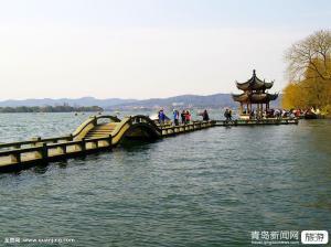 【十一】苏州、杭州、无锡、南京、上海、西塘、南浔双水乡大巴五日游(白天发车)