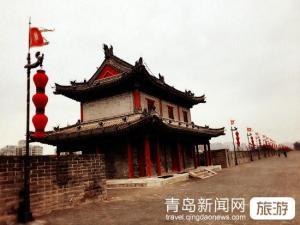 【10月】青岛成团西安+河南、洛阳老城、丽景门、花山峪、西安兵马俑欢乐大巴5日游