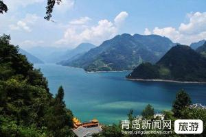 【10月】竹泉村 地下大峡谷 蒙山国家森林公园 纯玩 二日游