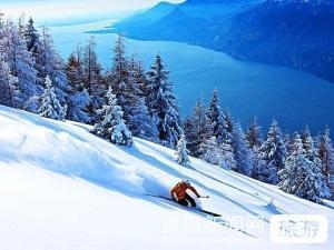 【11月】【野雪穿越】哈尔滨亚布力野雪穿越雪乡金源渔猎文化5日游(哈尔滨进出)