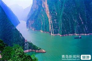 【11月】宜昌、长江三峡、重庆单高单飞5日游(上水高端)