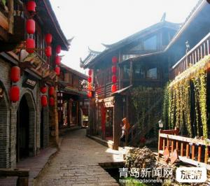 【11月】A8:山西太原、五台山、云冈石窟、平遥古城、乔家大院双飞四日游