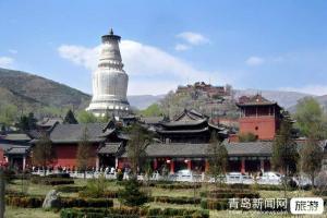 【11月】A6:山西太原、五台山祈福双飞三日游