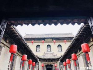 【11月】A2:山西太原、五台山、平遥古城、乔家大院双卧五/卧飞四日游