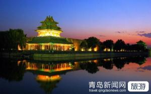 【11月】【皇城印象】北京天安门故宫定陵八达岭长城颐和园高端品质双高五日游