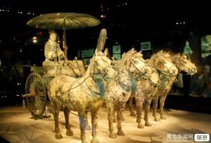 【1月】A1:西安兵马俑  华清池  骊山 明城墙 双卧四日游纯玩