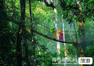 【春节】女儿国——昆明 丽江 泸沽湖 西双版纳 5飞8日游
