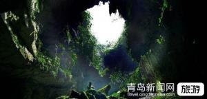 【春节】嗨重庆重庆•网红3D重庆武隆天生三桥龙水峡地缝•仙女山森林公园双飞5日游