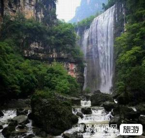 【春节】老重庆.重庆、武隆天坑仙女山、丰都鬼城网红轻轨5日游双飞5日游