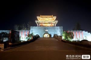 【春节】台儿庄古城深度、大战纪念馆休闲二日游