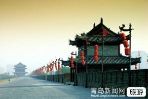 【春节】【金猪贺岁,欢度新春】洛阳西安开封尝美食寻年味大巴五日游