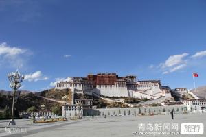 【3月】山东成团寻梦青藏•(双飞双卧9天)西宁青藏铁路西藏拉萨布宫林芝