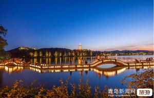 【春节】华东五市!上海苏州杭州南京无锡西塘乌镇经典大巴五日游