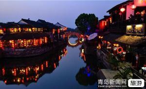 【春节】上海、苏州、杭州+绝美水乡西塘、周庄五日(纯玩)