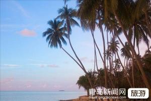 【2月】【嗨爆朋友圈】海南三亚分界洲南山天堂公园玻璃栈道亚龙湾沙滩双飞6日纯玩游